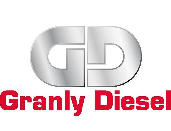 Granly Diesel logo