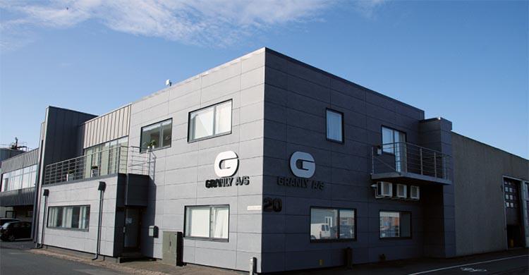 Granly Gruppen Esbjerg